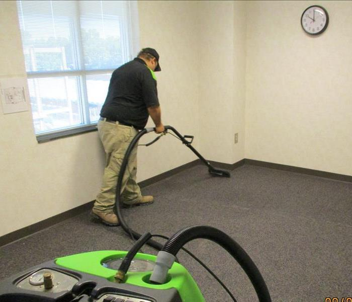 Cleaning For your Carpet Cleaning needs, try SERVPRO of Wilson/Nashville