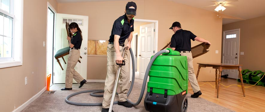 Wilson, NC cleaning services
